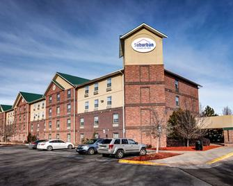 Suburban Extended Stay Hotel Westminster Denver North - Westminster - Building