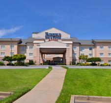 Fairfield Inn & Suites by Marriott Anderson Clemson