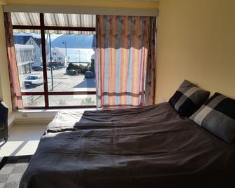 Volda Hostel & B & B - Volda - Bedroom