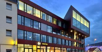B&B Hotel Münster-Hafen - Münster - Gebäude