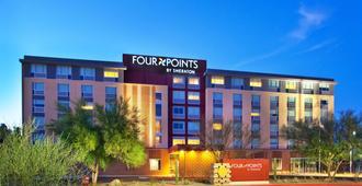 Four Points by Sheraton at Phoenix Mesa Gateway Airport - מסה