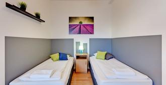 Nice Rooms - Gdansk - Bedroom