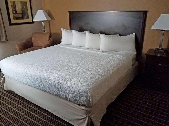 Americas Best Value Inn & Suites - Bismarck - Bedroom