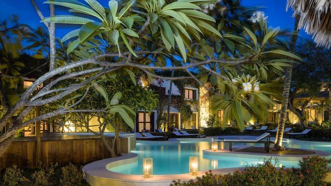 My Blue Hotel - Jijoca de Jericoacoara - Pool