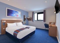 Travelodge Derry - Londonderry - Bedroom