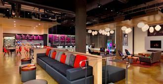 Aloft Dallas Love Field - Dallas - Lobby