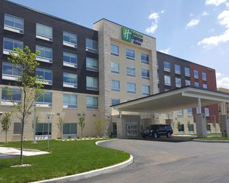 Holiday Inn Express & Suites Toledo West - Toledo - Building