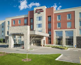 Hampton Inn Morehead City - Morehead City - Gebäude