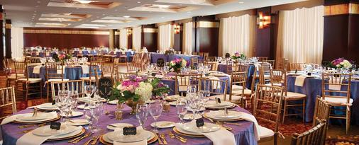 Mount Airy Casino and Resort - Mt Pocono - Bankettsaal