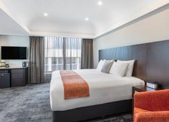 James Cook Hotel Grand Chancellor - Wellington - Bedroom