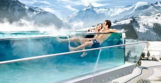 Tauern Spa Zell Am See - Kaprun - Kaprun