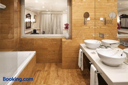 Senhora da Guia Cascais Boutique Hotel - Cascais - Bathroom