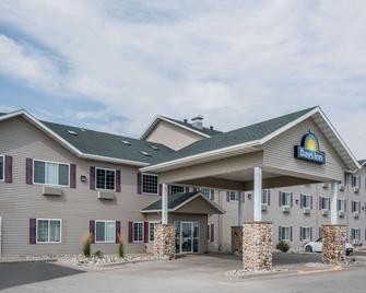 Days Inn by Wyndham Fargo/Casselton - Casselton - Building
