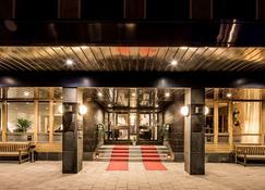 First Hotel Witt - Kalmar - Bygning