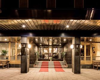 First Hotel Witt - Kalmar - Gebouw