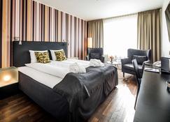 First Hotel Witt - Kalmar - Chambre