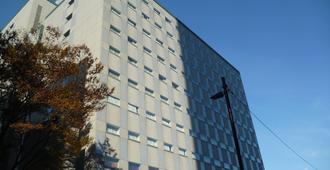 Koraku Garden Hotel - טוקיו - בניין