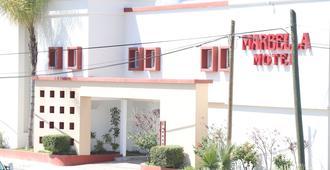 Motel Marbella - Tijuana - Edificio