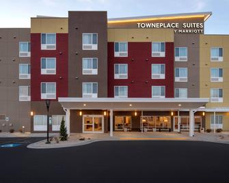TownePlace Suites by Marriott Twin Falls - Твін-Фоллс - Building