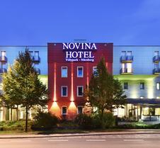 挪威納提爾酒店 - 紐倫堡