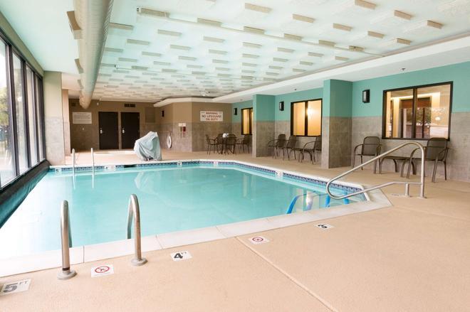 Drury Inn & Suites Houston Sugar Land - Sugar Land - Pool
