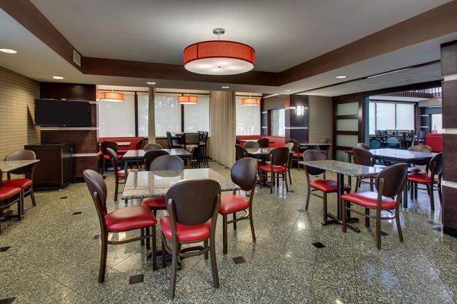 Drury Inn & Suites Houston Sugar Land - Sugar Land - Restaurant