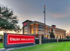 Drury Inn & Suites Houston Sugar Land - Sugar Land - Building