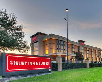 Drury Inn & Suites Houston Sugar Land - Sugar Land - Building