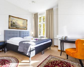 Pensionat Drottninggatan 11 - Boden - Bedroom