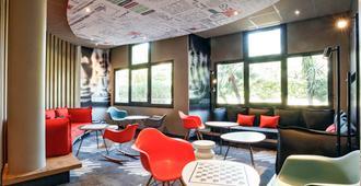 ibis Hyères Centre - Hyères - Lounge