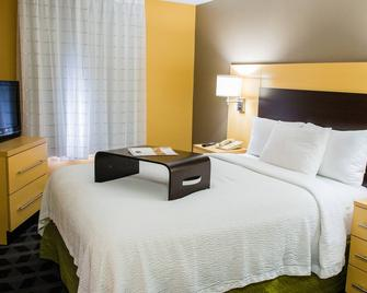 Towneplace Suites By Marriott Houston Nasa/Clear Lake - Webster - Bedroom