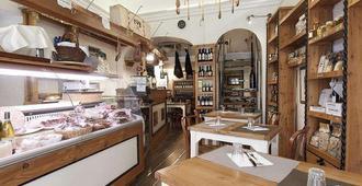 Hotel Dei Priori - אסיסי - מסעדה