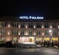 Hotel Majdan