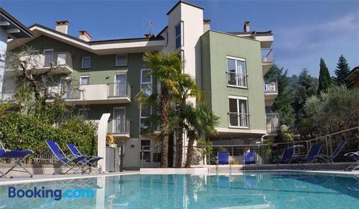 Residence Paradise - Riva del Garda - Building