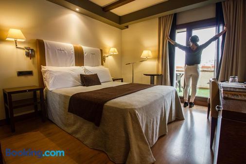 Hotel & Spa Balfagón - Cantavieja - Bedroom