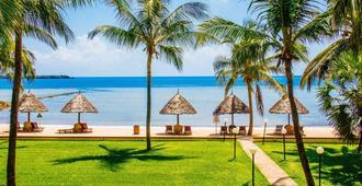 White Sands Resort & Conference Centre - Νταρ ες Σαλάμ - Θέα στην ύπαιθρο