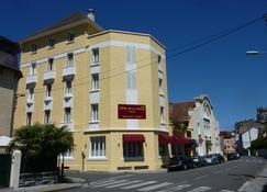 Hôtel de la Vallée - Лурд - Building
