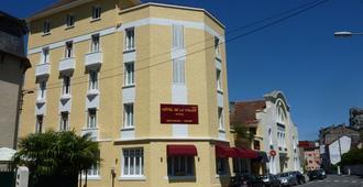 Citotel de la Vallee - Lourdes - Edificio