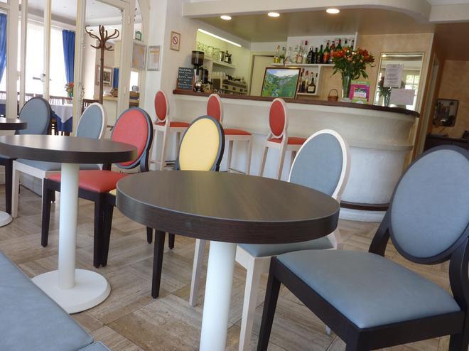 Citotel De la Vallee - Lourdes - Bar