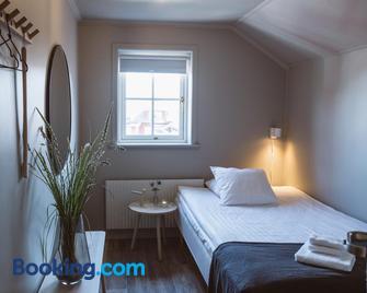 Hotell Käringön - Käringön - Bedroom