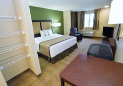 Extended Stay America - Sacramento - Northgate - Sacramento - Phòng ngủ