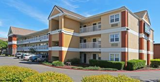Extended Stay America - Sacramento - Northgate - Sacramento - Edificio