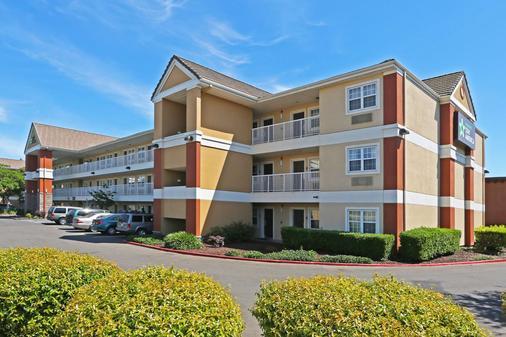 Extended Stay America - Sacramento - Northgate - Sacramento - Toà nhà