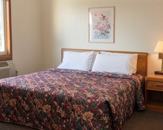 North Star Hotel Pictured Rocks - Munising - Schlafzimmer