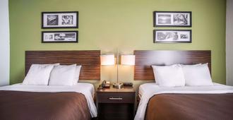 Sleep Inn Decatur I-72 - Декейтер