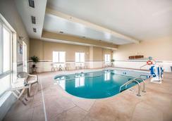 Sleep Inn Decatur I-72 - Decatur - Pool