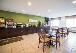 Sleep Inn Decatur I-72 - Decatur - Restaurant