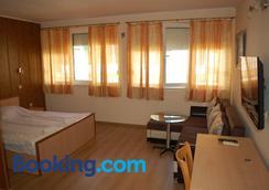 Hotel Vitosha - Tryavna - Bedroom