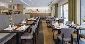 Hotel Newstar - Saint Gallen - Restaurante