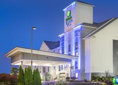 Holiday Inn Express Hotel & Suites Louisville East - Louisville - Toà nhà